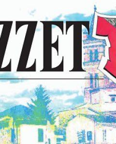 GazzetTeen n. 01 - 28-05-2017 - prima pagina-1