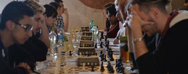 ok - scacchi