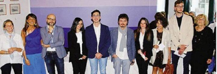 ok - INTERVISTA ALLA DOTTORESSA FOLIGNATE ELENA BRONCHINETTI - Copia