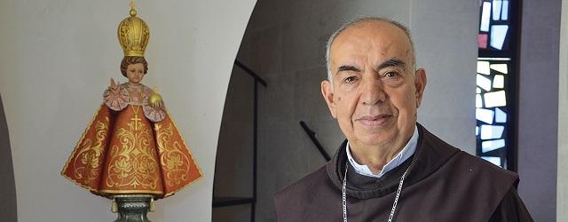 Mons. George Abou Khazen.