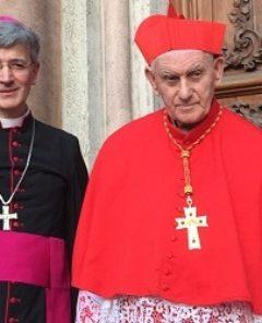 ok - Il cardinale Ernest Simoni