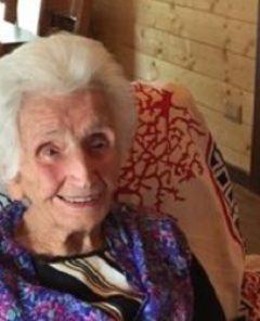 ok - Nonna Peppina è tornata nella casetta di legno