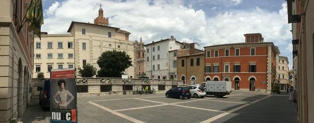 Piazza Matteotti 1 generica