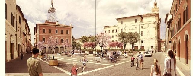 ok - Piazza Matteotti il progetto vincitore1