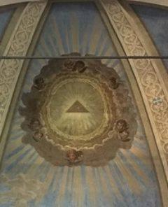 A Borroni riapre la chiesa parrocchiale di Sant'Egidio