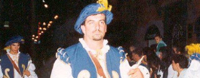 Alessandro Fugazza