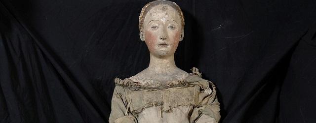 ok - Art Statue da vestire - Fig. 1