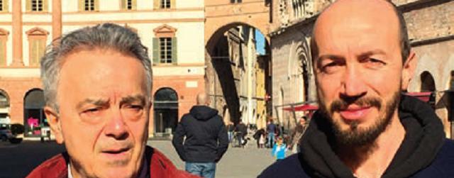 ok - Filipponi - SERVIZIO MOBBING- intervista a più voci REV