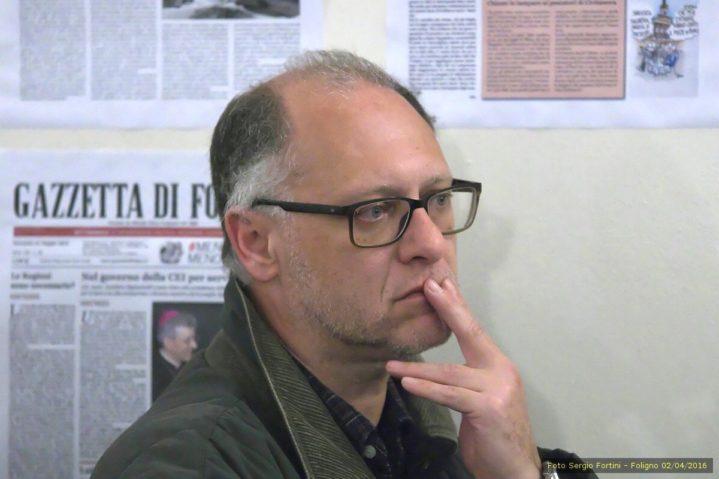 Carlo Elia Schoen segretario PD