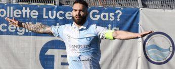 ok - Foligno Calcio, Armillei-Cuccagna restano, Gorini-Peluso vanno - Peluso