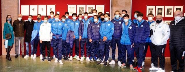 ok - Foligno Calcio - Foligno a mostra Dante - Copia