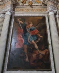 Sterpete chiesa