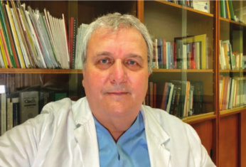 Il professor Zampolini